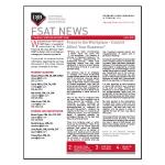 FSAT News: Fall 2015