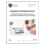 Business Information Kit