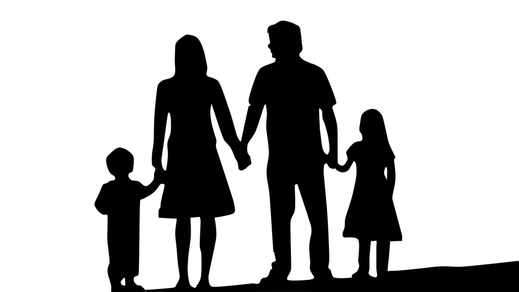 Family Matters: Fair vs. Equal - are they the same?