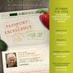 2016 Canadian Greenhouse Conference