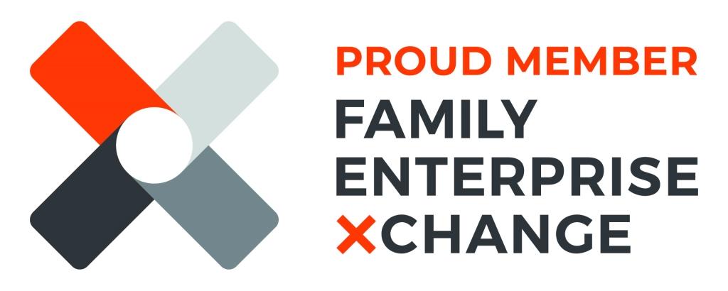Proud Member of the Family Enterprise Xchange logo