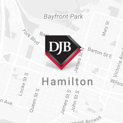 DJB Hamilton