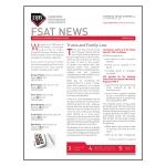 FSAT News: Spring 2017