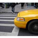 Government Levels the Tax Playing Field for Taxis and Uber