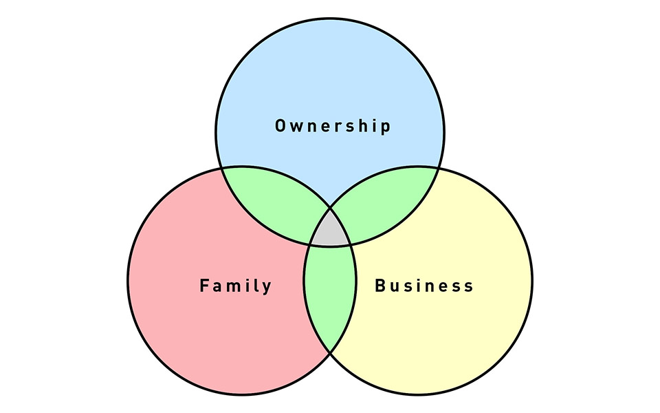 Business Succession - The Family Circle