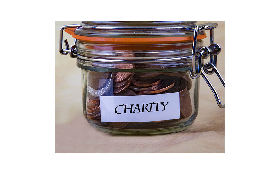 Donation of Publicly Traded Securities Increase the Value of Charitable Giving