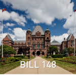 Our Summary of the Bill 148 Changes by Compliance Date