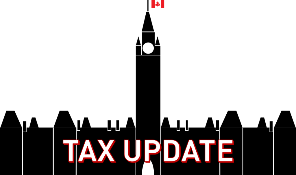 Tax Update: Income Sprinkling (TOSI)