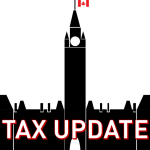 Important Tax Update – Response to COVID-19