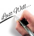 DYING WITHOUT A WILL: Who Can Manage the Deceased's Tax Affairs?