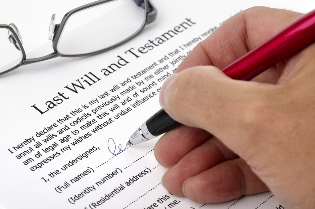 Estate Planning Tips – Don't Leave Your Loved Ones Confused
