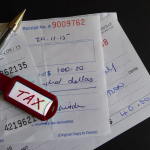 DONATION RECEIPTS: How Complete Is Complete?