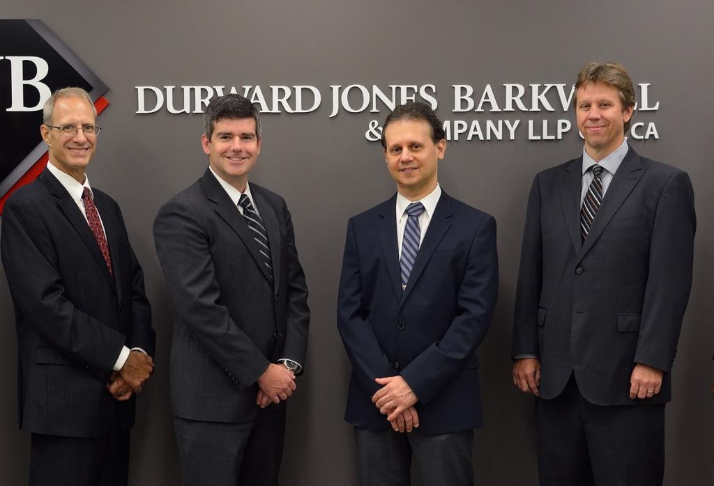 Commercial Litigation team photo