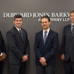 Business Spotlight: Commercial Litigation