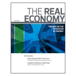 Introducing: The Real Economy, Canada