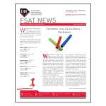 FSAT News: Fall/Winter 2019