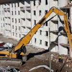 Demolition Costs in the Real Estate Sector: Tax Consequences