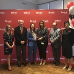 DJB Chartered Professional Accountants Awarded 'Brock Co-op Employer of the Year'!