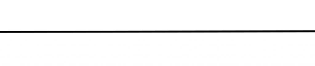 Divider line (black)