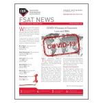 FSAT News: Spring/Summer 2020