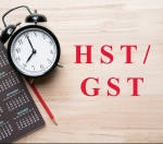 GST/HST Reporting Period:  How Frequently Do I Need to File?