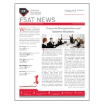 FSAT News: Fall/Winter 2020