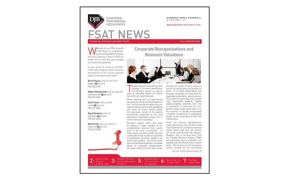 Front cover of FSAT News
