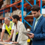 Meet the Manufacturing & Distribution Industry Advisory Team