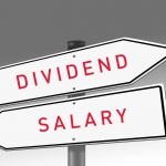 Salary or Dividend, How Should I Pay Myself?