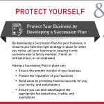 Will and Succession Planning