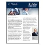 IAIC In Focus – July 2021