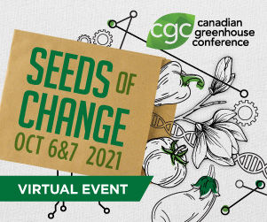 Seeds of Change - CGC Virtual Event..